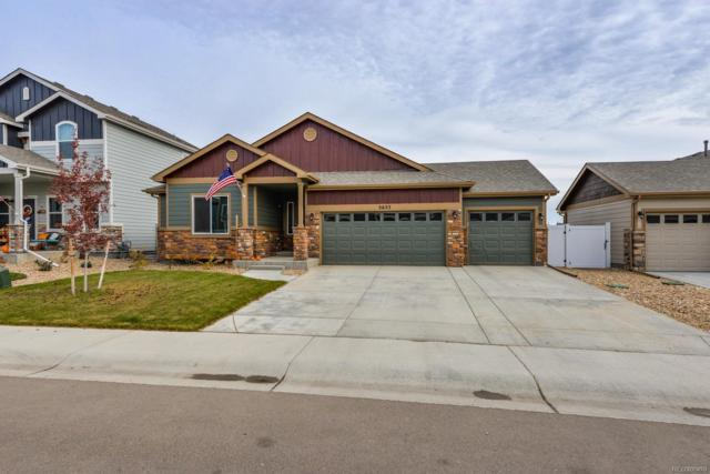 5657 Bexley Drive, Windsor, CO 80550 (#9171634) :: The Heyl Group at Keller Williams