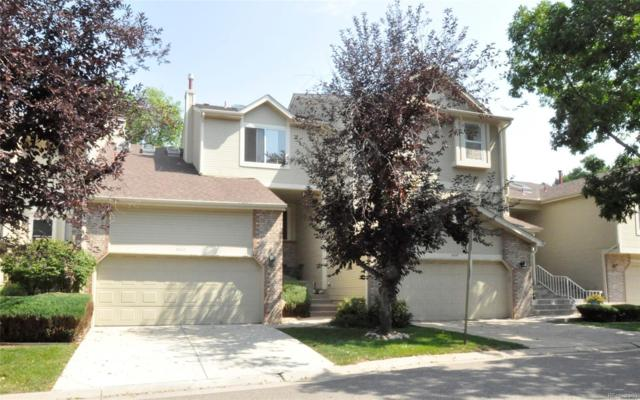 9545 W Hinsdale Place, Littleton, CO 80128 (#9171701) :: Briggs American Properties