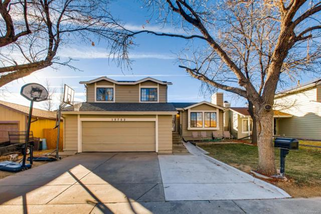 15752 E Purdue Drive, Aurora, CO 80013 (#9171744) :: The City and Mountains Group
