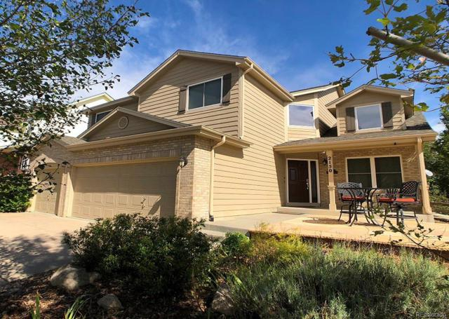 2150 S Eldridge Street, Lakewood, CO 80228 (#9171786) :: Colorado Home Finder Realty
