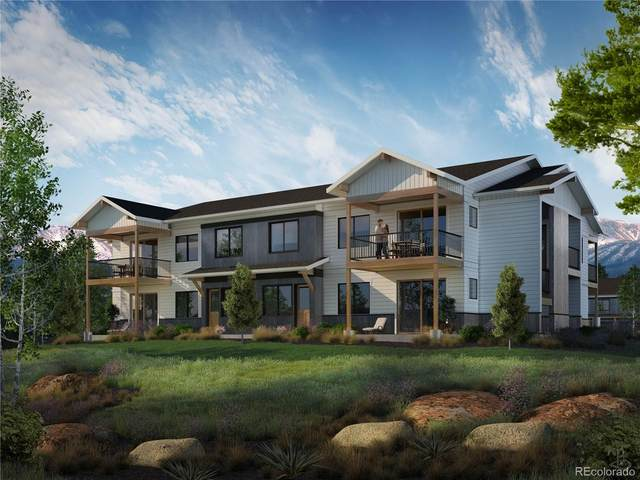 401 W Meadow Mile (Gcr 840) #2, Fraser, CO 80442 (#9171846) :: The DeGrood Team