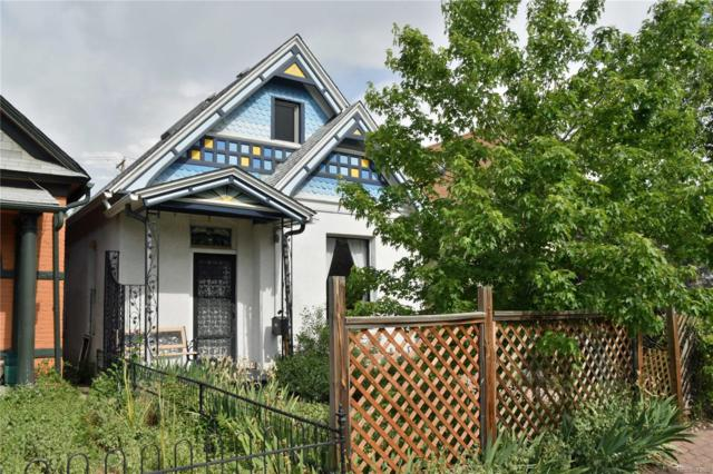 246 Galapago Street, Denver, CO 80223 (#9171848) :: The Healey Group
