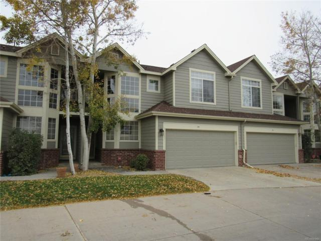 13550 Washington Street 7B, Thornton, CO 80241 (#9172282) :: House Hunters Colorado