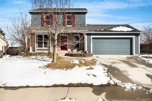 971 Vetch Circle, Lafayette, CO 80026 (#9172371) :: Wisdom Real Estate