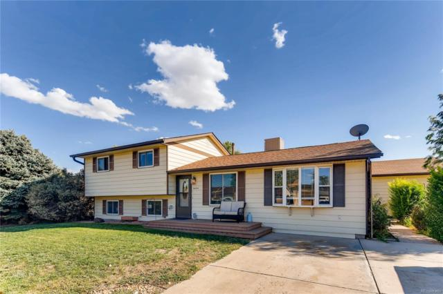 3604 E 88th Circle, Thornton, CO 80229 (#9173004) :: The Peak Properties Group