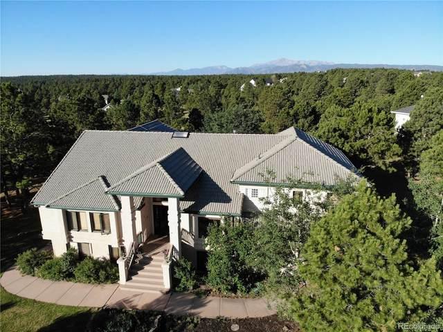 765 E Kings Deer Point, Monument, CO 80132 (MLS #9173267) :: 8z Real Estate