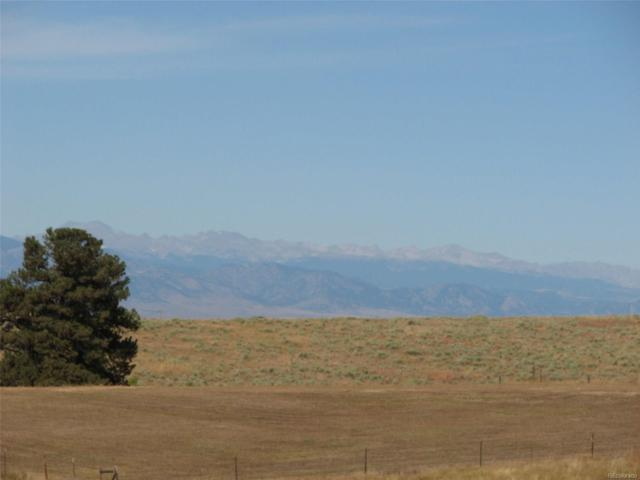 00008 Shadow Pines Road, Parker, CO 80138 (MLS #9173330) :: 8z Real Estate