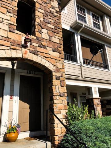 12711 Colorado Boulevard 1017-J, Thornton, CO 80241 (#9173702) :: The Peak Properties Group