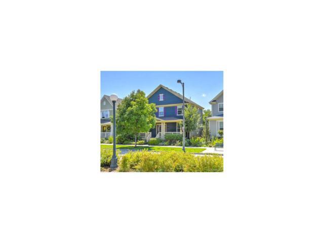 8660 E 29th Avenue, Denver, CO 80238 (#9173951) :: Wisdom Real Estate