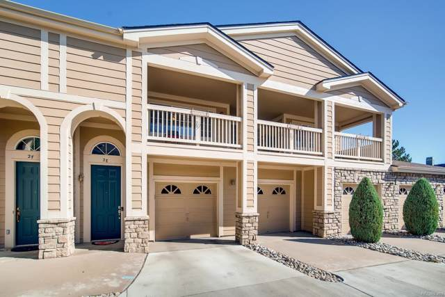 4271 S Blackhawk Circle 2E, Aurora, CO 80014 (#9173975) :: The Peak Properties Group