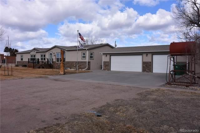 115 Chatoga Avenue, Grover, CO 80729 (#9174566) :: Wisdom Real Estate