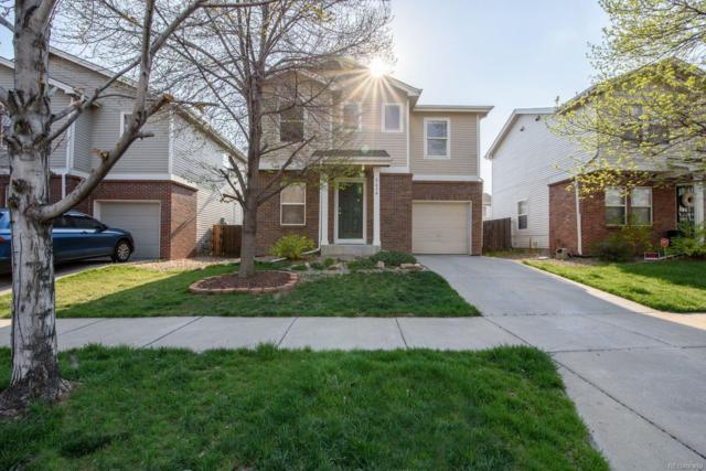 3634 Dexter Street, Denver, CO 80207 (#9174754) :: Wisdom Real Estate