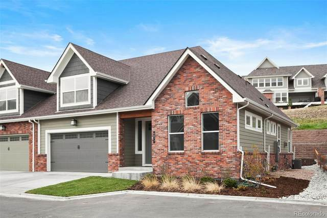 6877 Brentwood Court, Arvada, CO 80004 (#9174927) :: iHomes Colorado