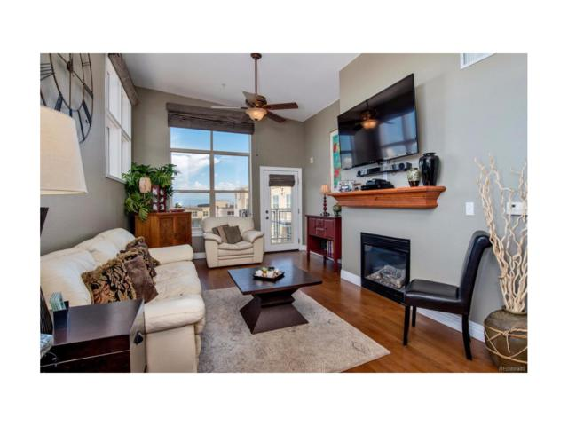 9079 E Panorama Circle #501, Englewood, CO 80112 (MLS #9175019) :: 8z Real Estate