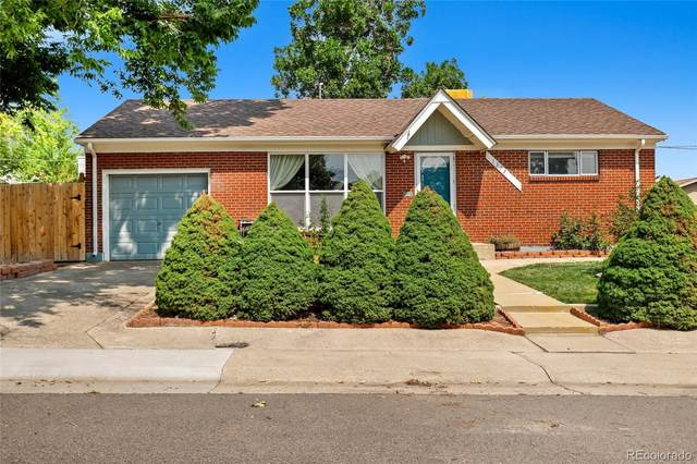 1373 E 110th Place, Northglenn, CO 80233 (#9175243) :: Symbio Denver