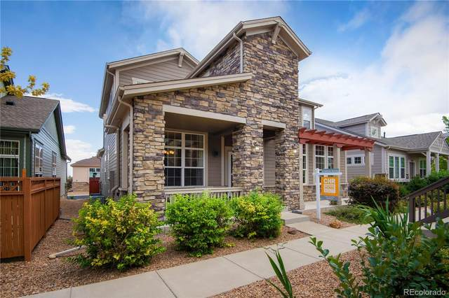 5723 S Union Court, Littleton, CO 80127 (#9175397) :: My Home Team