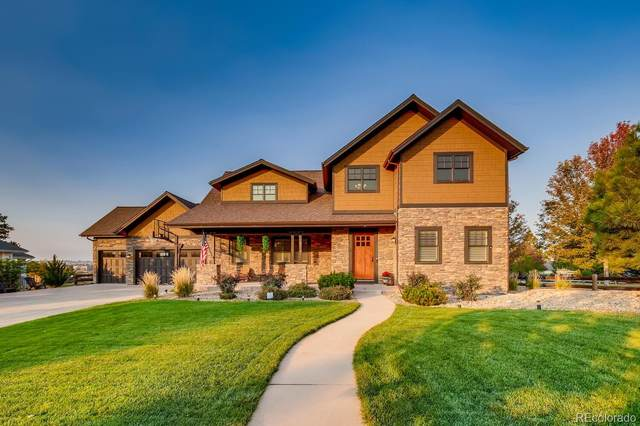24595 E Park Crescent Place, Aurora, CO 80016 (MLS #9175505) :: 8z Real Estate