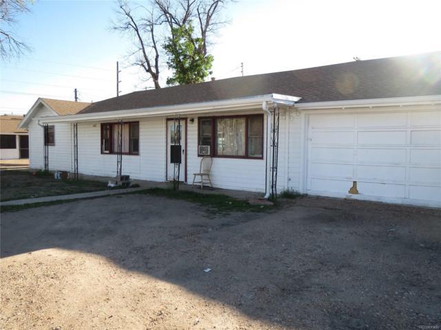931 Denver Avenue, Fort Lupton, CO 80621 (MLS #9175615) :: 8z Real Estate
