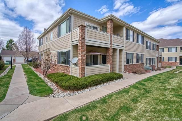 16828 E Gunnison Drive 7G, Aurora, CO 80017 (#9176110) :: The HomeSmiths Team - Keller Williams