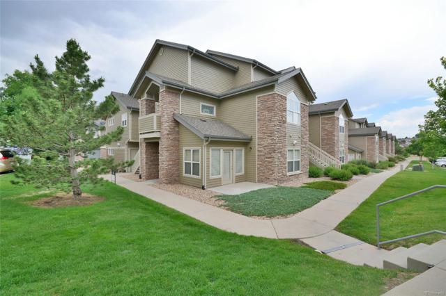 18241 E Flora Place A, Aurora, CO 80013 (#9176363) :: Bring Home Denver