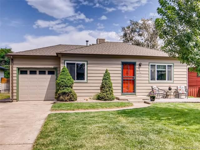 5130 Bryant Street, Denver, CO 80221 (MLS #9176481) :: 8z Real Estate