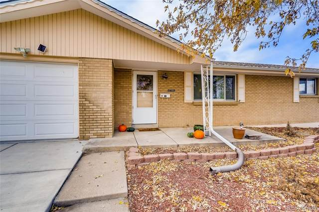 6785 Fenton Street, Arvada, CO 80003 (#9176870) :: The Harling Team @ Homesmart Realty Group