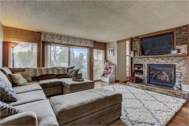 7925 W Layton Avenue #507, Littleton, CO 80123 (#9177369) :: Mile High Luxury Real Estate