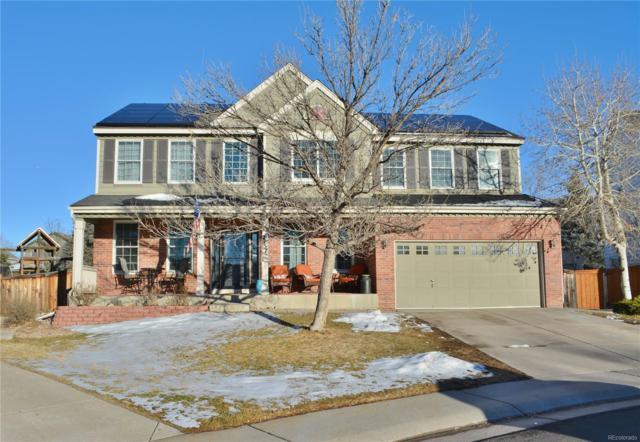 2757 Golden Eagle Court, Highlands Ranch, CO 80129 (MLS #9177383) :: 8z Real Estate