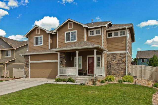 5776 Valley Vista Avenue, Firestone, CO 80504 (#9177589) :: The Heyl Group at Keller Williams