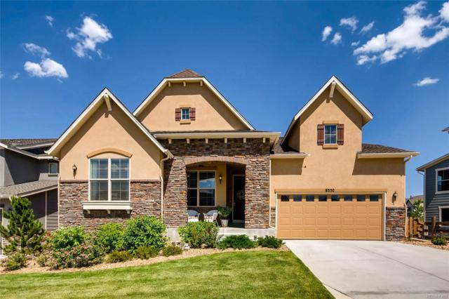 8350 Umber Street, Arvada, CO 80007 (#9179211) :: Structure CO Group