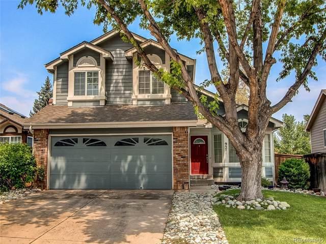 9571 Cordova Drive, Highlands Ranch, CO 80130 (#9179536) :: Wisdom Real Estate