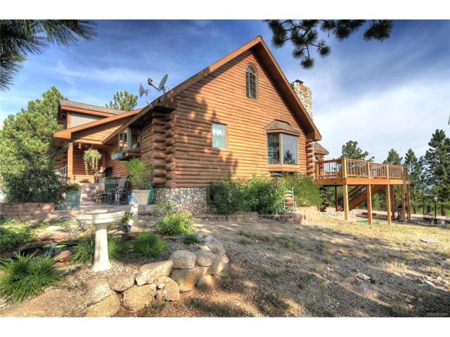 16700 County Road 327, Buena Vista, CO 81211 (MLS #9179607) :: 8z Real Estate