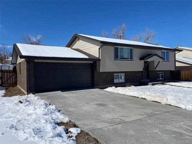 7439 Pierce Street, Arvada, CO 80003 (#9179684) :: Colorado Home Finder Realty