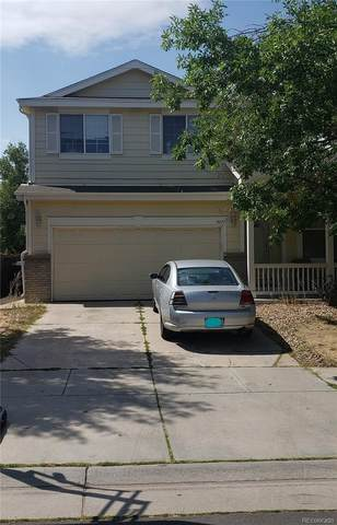 5077 Duluth Court, Denver, CO 80239 (#9180032) :: The HomeSmiths Team - Keller Williams