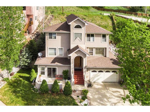 13555 W Exposition Drive, Lakewood, CO 80228 (#9180337) :: The Peak Properties Group