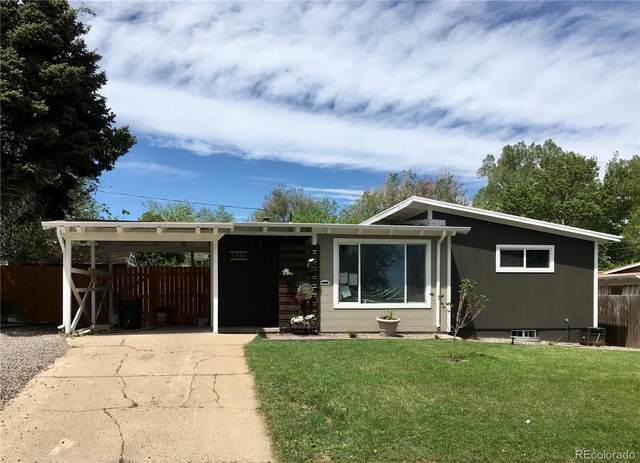 5881 Balsam Place, Arvada, CO 80004 (#9180472) :: Berkshire Hathaway HomeServices Innovative Real Estate