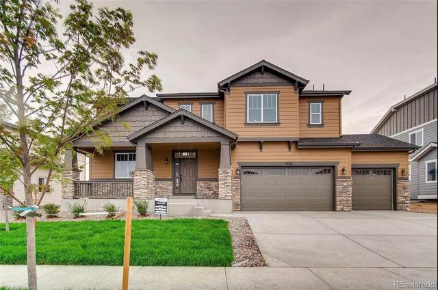 11722 Ouray Court, Commerce City, CO 80022 (#9180999) :: Wisdom Real Estate