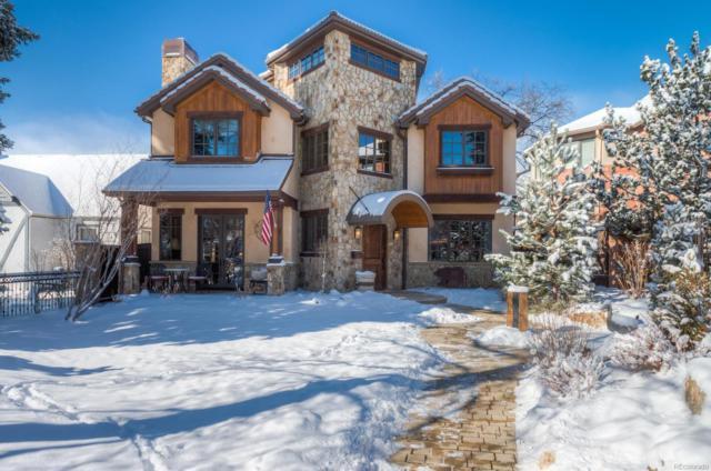 2475 S Columbine Street, Denver, CO 80210 (MLS #9181008) :: 8z Real Estate