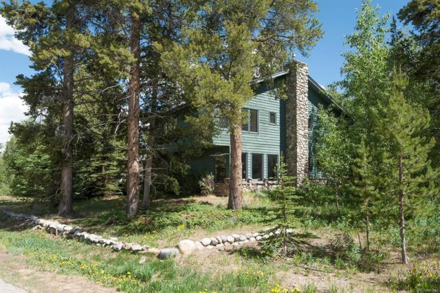 641 Silver Circle, Breckenridge, CO 80424 (#9181207) :: My Home Team