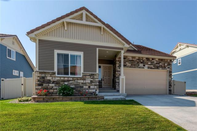 5100 Eaglewood Lane, Johnstown, CO 80534 (#9181344) :: The Griffith Home Team