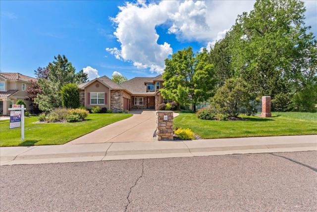 15964 W 67th Place, Arvada, CO 80007 (#9181432) :: HomePopper