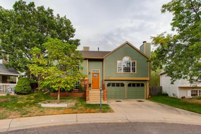 6236 Alkire Court, Arvada, CO 80004 (#9181899) :: Wisdom Real Estate
