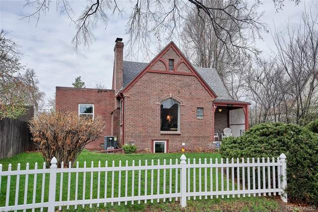 1415 Glencoe Street, Denver, CO 80220 (#9182146) :: Kimberly Austin Properties