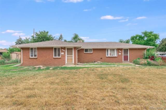 4784 Cody Street, Wheat Ridge, CO 80033 (#9182288) :: Berkshire Hathaway HomeServices Innovative Real Estate