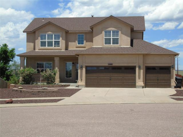 2088 Killdeer Court, Colorado Springs, CO 80951 (#9182355) :: Mile High Luxury Real Estate