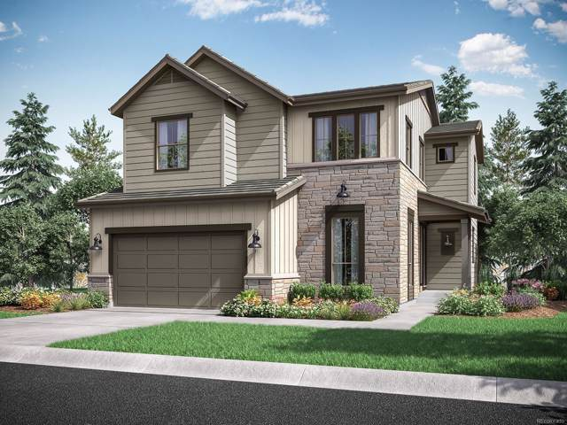 525 Red Thistle Drive, Highlands Ranch, CO 80126 (#9182737) :: The DeGrood Team