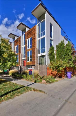 431 24th Street, Denver, CO 80205 (#9183104) :: Signature Realty, Inc.