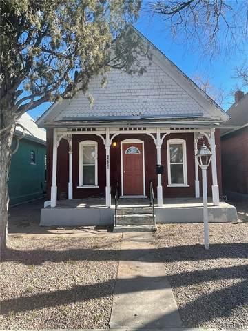 1038 Cedar Street, Pueblo, CO 81004 (#9183150) :: The Colorado Foothills Team   Berkshire Hathaway Elevated Living Real Estate