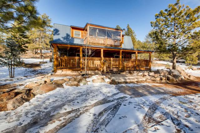 1256 Tallahassee Lane, Canon City, CO 81212 (#9183477) :: The HomeSmiths Team - Keller Williams
