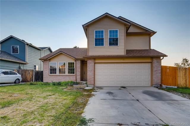 3020 Richmond Drive, Colorado Springs, CO 80922 (#9183783) :: Relevate | Denver
